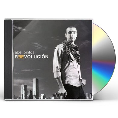 Abel Pintos REEVOLUCION CD
