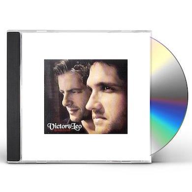Victor & Leo BOA SORTE PRA VOCE CD