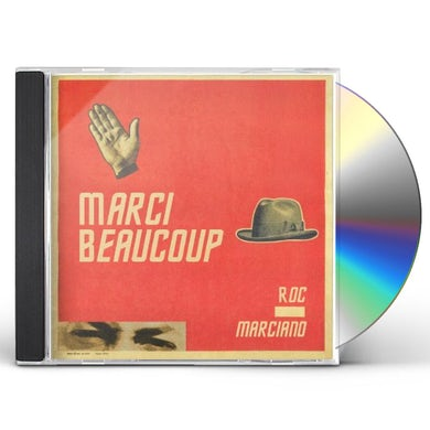 Roc Marciano MARCI BEAUCOUP CD