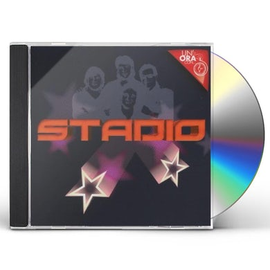 Stadio UN'ORA CON CD
