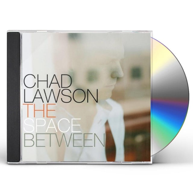 Chad Lawson SPACE BETWEEN CD
