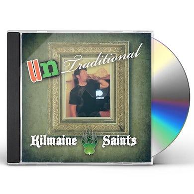 Kilmaine Saints UNTRADITIONAL CD