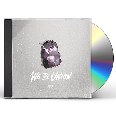 We the Union CD