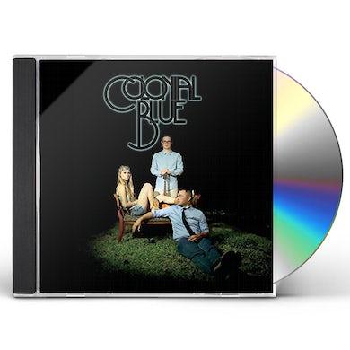 Colonial Blue TAKE A BREATH CD