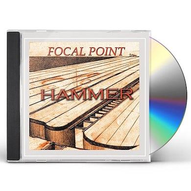 Focal Point HAMMER CD