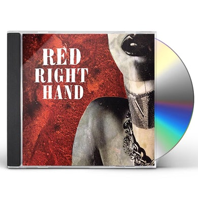 Red Right Hand CD