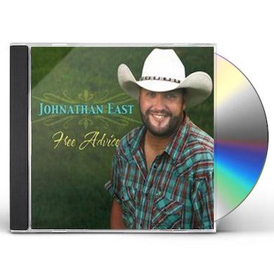 Johnathan East FREE ADVICE CD