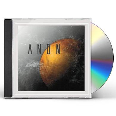 Anon SCREAM OF LIFE CD