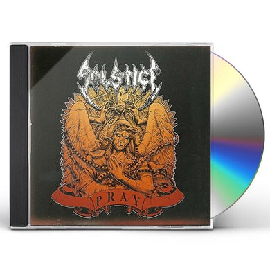SOLSTICE PRAY CD