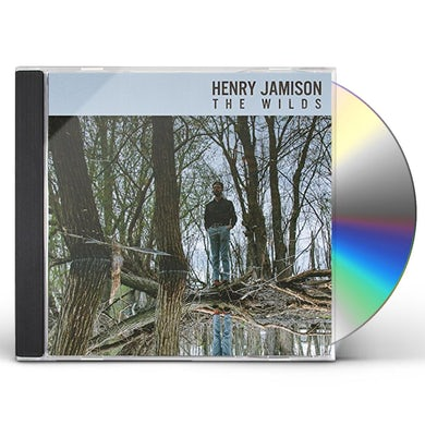 Henry Jamison WILDS CD