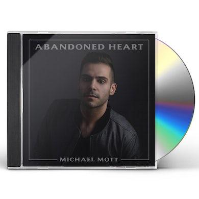 Michael Mott ABANDONED HEART CD
