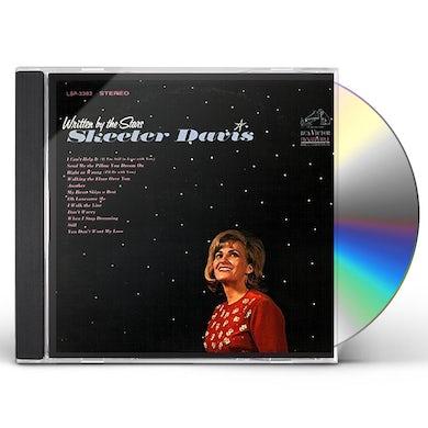 Skeeter Davis WRITTEN BY THE STARS CD
