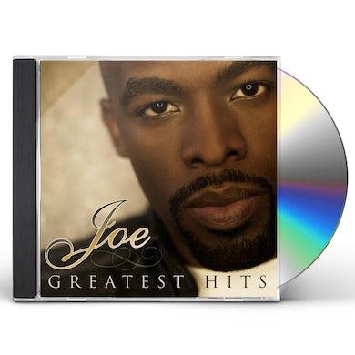 Joe GREATEST HITS CD
