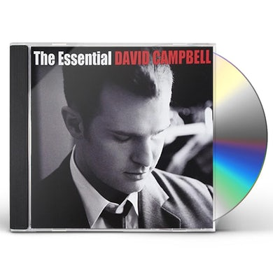 ESSENTIAL DAVID CAMPBELL CD