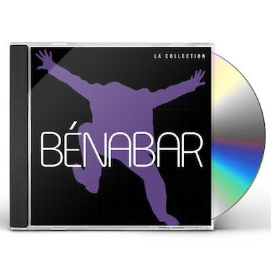 Benabar LA COLLECTION 2013 CD