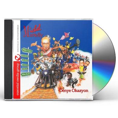 Michel Martelly DENYE OKAZYON CD