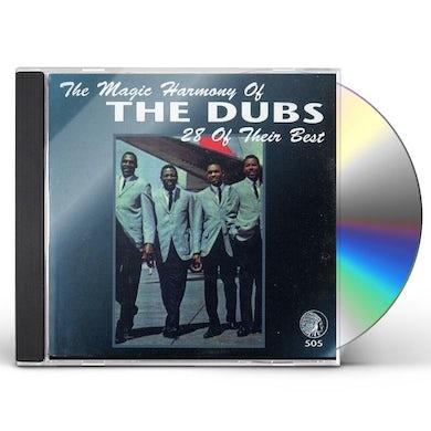 MAGIC HARMONY OF THE DUBS 28 CD