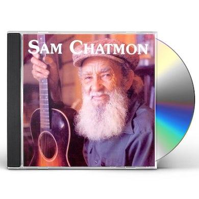 Sam Chatmon 1970-74 CD