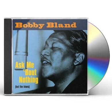 SOULFUL SOUND OF BOBBY BLAND CD