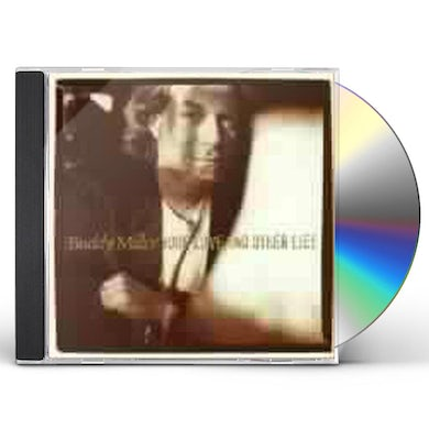 Buddy Miller YOUR LOVE & OTHER LIES CD
