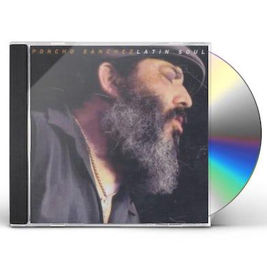 Latin Soul CD