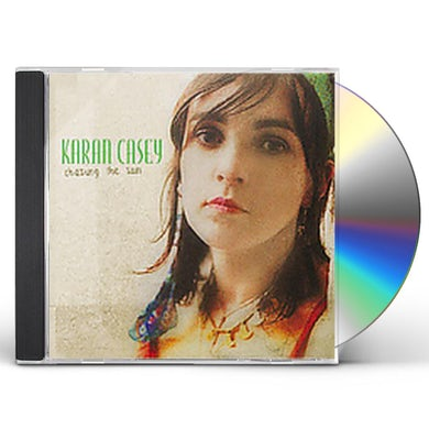 Karan Casey CHASING THE SUN CD