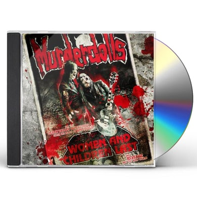 Murderdolls WOMEN & CHILDREN LAST CD