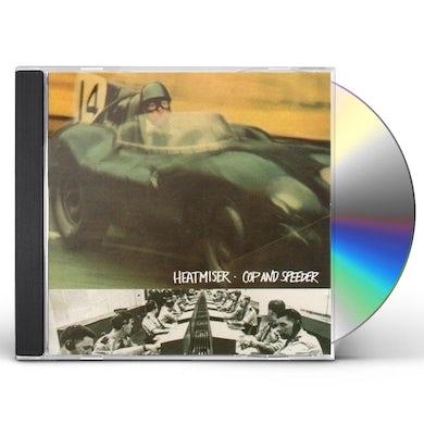 Heatmiser COP & SPEEDER CD