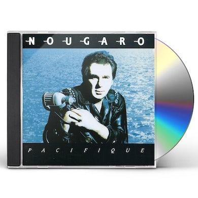 Claude Nougaro PACIFIQUE CD