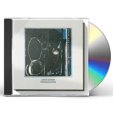 Paul Motian EUROPE CD