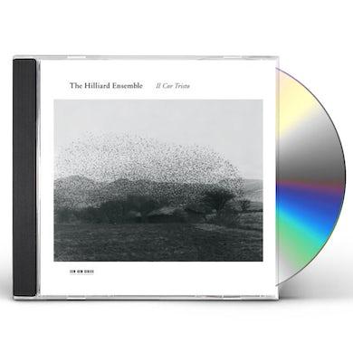 Hilliard Ensemble IL CORTRISTO CD