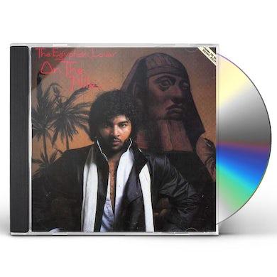Egyptian Lover ON THE NILE CD