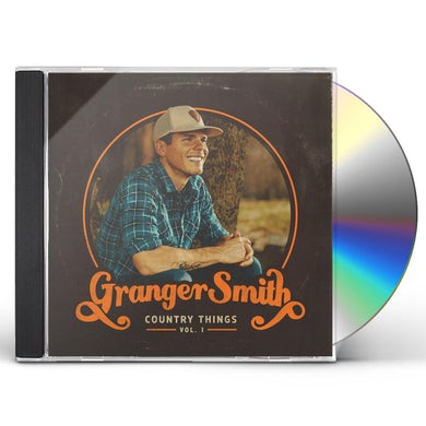 Country Things CD