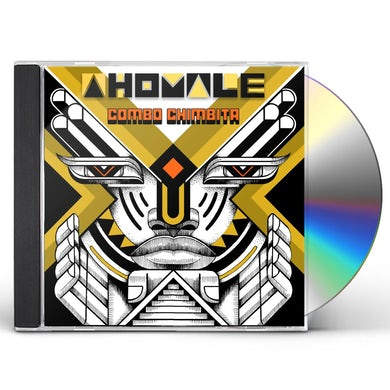 AHOMALE CD