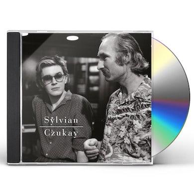David Sylvian Plight & Premonition Flux & Mutability CD