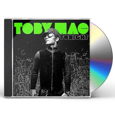tobyMac Tonight CD