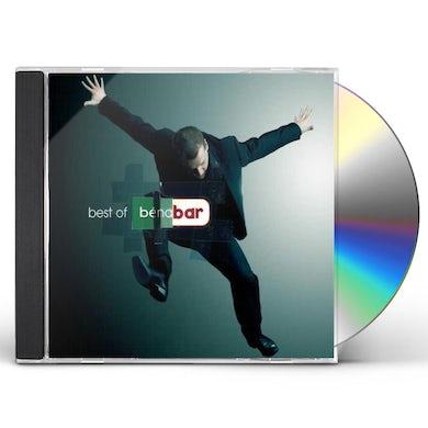 BEST OF BENABAR CD