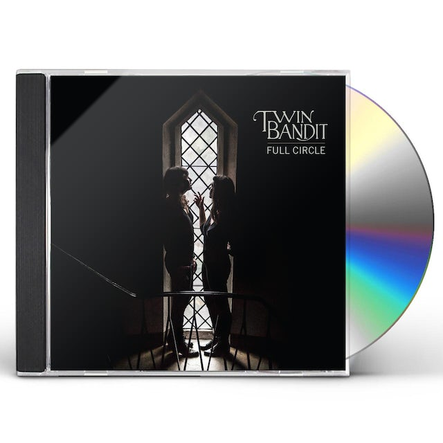Twin Bandit FULL CIRCLE CD