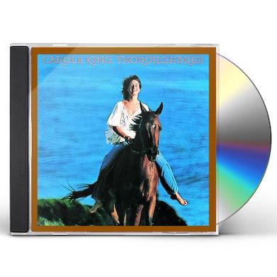 Carole King THOROUGHBRED CD