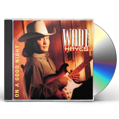 ON A GOOD NIGHT CD