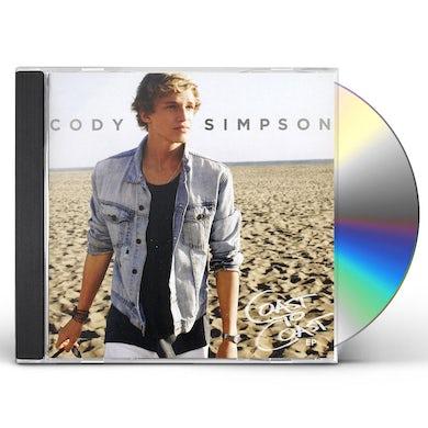 Cody Simpson COAST TO COAST CD