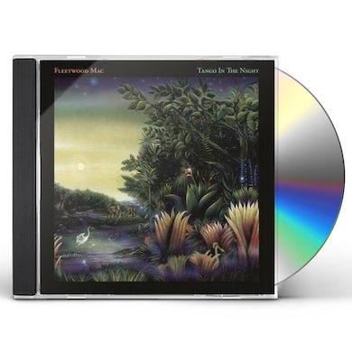 Fleetwood Mac TANGO IN THE NIGHT CD