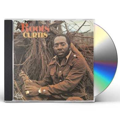 Curtis Mayfield ROOTS CD