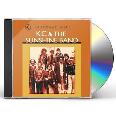 Flashback with KC & The Sunshine Band CD