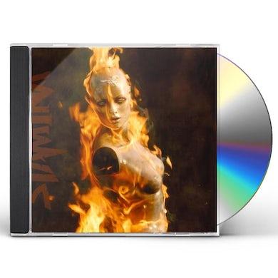 STAM1NA UUDET KYMMENEN KASKYA CD