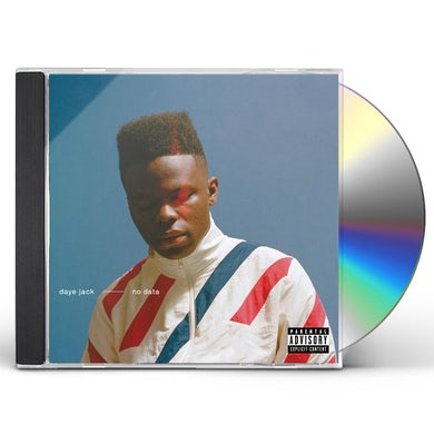 Daye Jack NO DATA CD