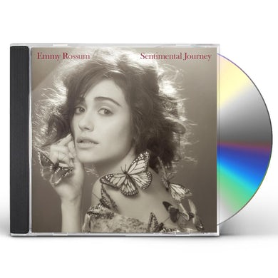 Emmy Rossum SENTIMENTAL JOURNEY CD