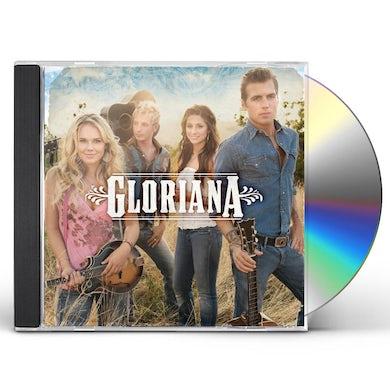 Gloriana CD