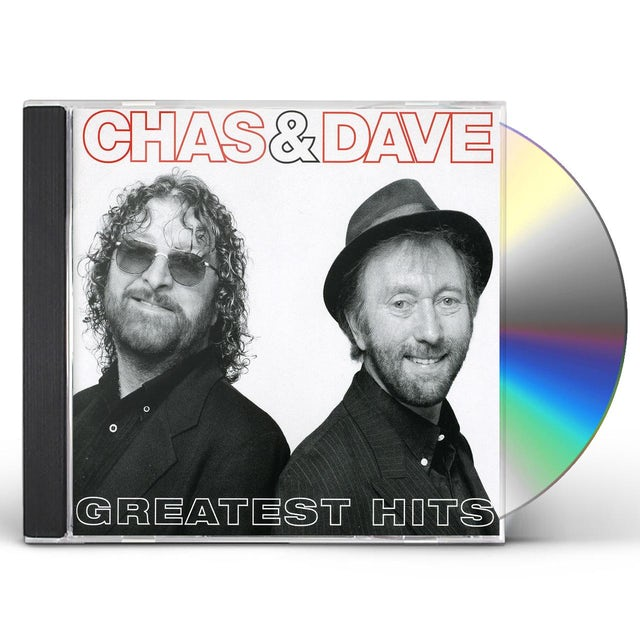 Chas & Dave GREATEST HITS CD