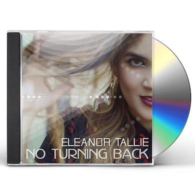 Eleanor Tallie NO TURNING BACK CD